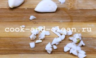 яйца фаршированные крабовыми палочками рецепт с фото пошагово