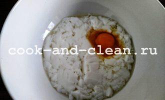 Пышные оладьи на кислом молоке рецепт с фото