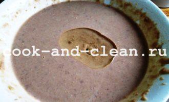 блины из гречневой муки рецепт с фото