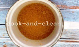 блины из чечевицы рецепт