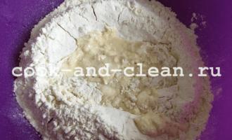 блины на сливочном масле рецепт пошагово