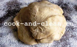 вареники с картошкой и грибами фото рецепт