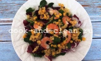 вкусный салат из чечевицы рецепт пошагово