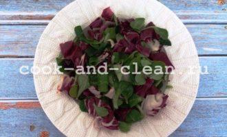 вкусный салат из чечевицы рецепт