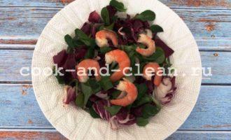 вкусный салат из чечевицы фото рецепт