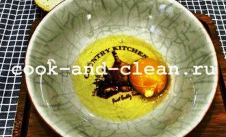 гренки с корицей рецепт с фото