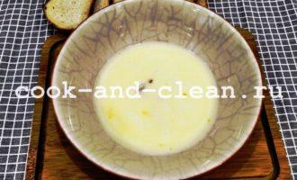 гренки с корицей фото рецепт