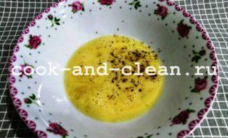 гренки с сыром и чесноком в духовке