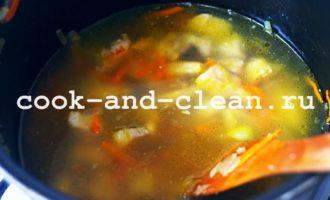 жаркое по-домашнему из свинины с картошкой рецепт фото