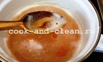 как варить красную чечевицу рецепт