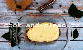 как приготовить куриное филе с начинкой в духовке