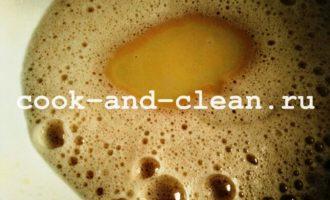 кекс на сгущенном молоке с фото рецепт