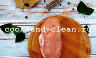 куриное филе с начинкой в духовке рецепт с фото