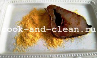 минтай в кляре рецепт с фото