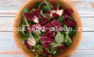 салат с куриным филе и кукурузой рецепт