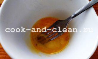 суп затируха пошагово