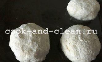 сырники творожные рецепт пошагово