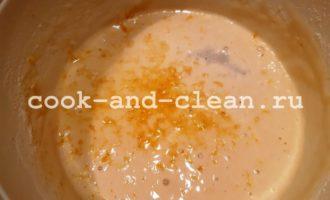 торты на сковороде рецепты простые в домашних