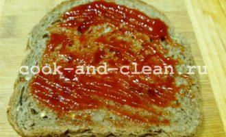 бутерброды с сельдью рецепты с фото