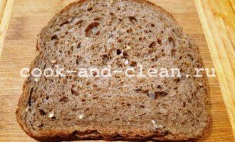 бутерброды с сельдью рецепты