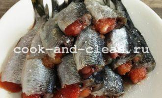 корюшка жареная на сковороде рецепт