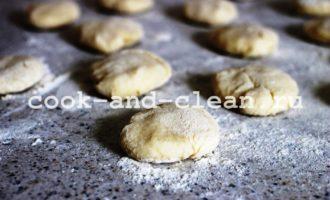 пельмени с грибами в духовке с фото пошагово