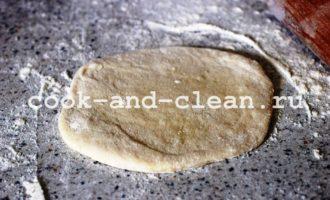 пирожки с творогом на сковороде фото рецепт