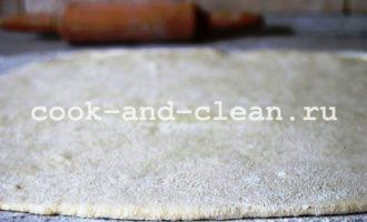 плюшки с маком рецепт с фото