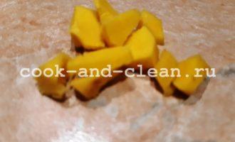 смесь имбирь лимон мед