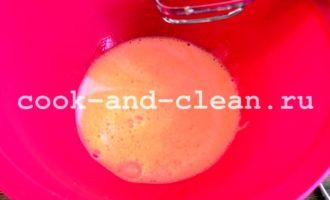 блины на соде с лимонной кислотой рецепт