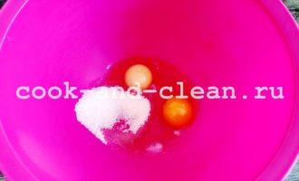блины на соде с лимонной кислотой фото