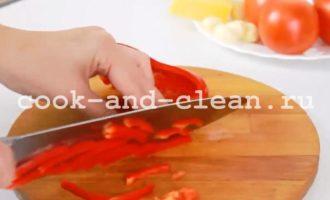 быстрые рецепты салатов с крабовыми палочками