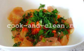котлеты с гречкой и сыром фото рецепт