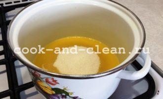насыпной пирог рецепт с творогом