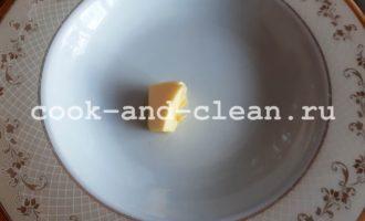 омлет в микроволновке рецепт