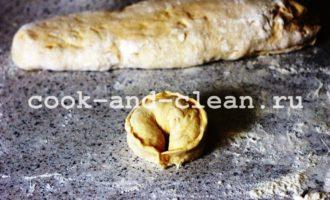 пирожки с яблоками на сковороде рецепт пошаговый