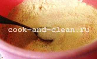 постный хлеб фото рецепт