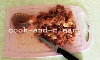 рубленные котлеты с горчицей рецепт