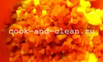 салат винегрет ингредиенты