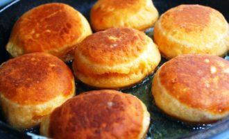 как приготовить пирожки с картошкой и луком