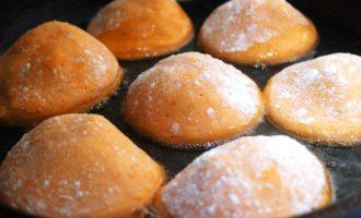 пирожки с картошкой и луком рецепт пошагово