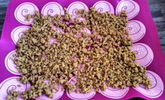 торт муравейник со сгущенкой пошаговый рецепт