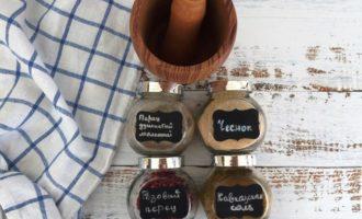 котлеты с гречкой и фаршем пошаговый рецепт