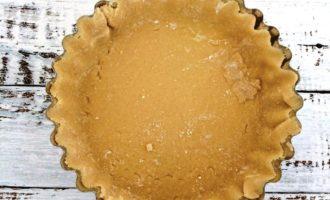 рецепт песочного теста для пирога с ягодами