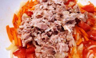 как вкусно сделать гречку с тушенкой