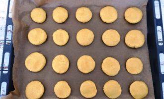 печенье с кокосовой стружкой пошагово