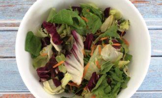 салат с сыром фета рецепты