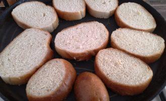 бутерброды со шпротами и огурцом рецепт