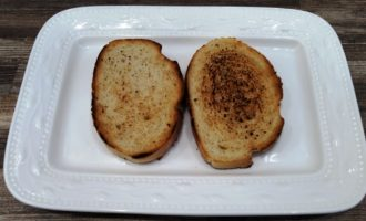 бутерброды со шпротами и свежим огурцом рецепт
