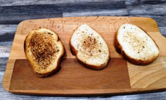 бутерброды со шпротами помидорами и огурцом рецепт